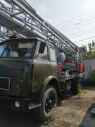 Буріння свердловин по Київській області