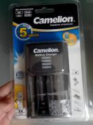 Charger CAMELION Battery Charger