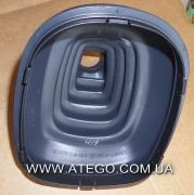 Corrugation of the gearshift lever Mercedes Benz ATEGO 9702681897