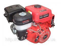 Дизельні та бензинові двигуни для мотоблоків ціна від виробництва