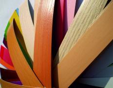 Furniture PVC edge Kromag sending across Ukraine