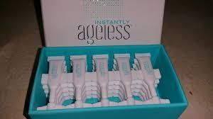 Instantly Ageless™ - замена ботоксу микрокрем