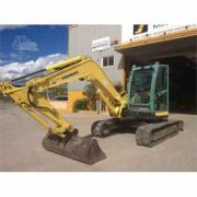 Machinery, agricultural machinery and spare parts
