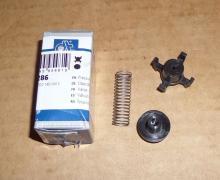 Предохранительный клапан масляного фильтра Mercedes Atego 000180