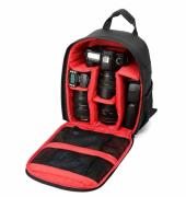 Professional backpack photographer bag Tigernu for the camera