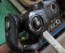 Ремонт та діагностика карданних валів