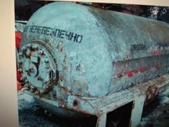 Рессивер 20 м. куб.; Цистерна АЦТ 8; Семенной картофель. Белая Церковь