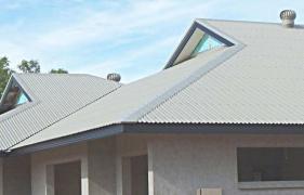 Roofers. Repair of slate roofs