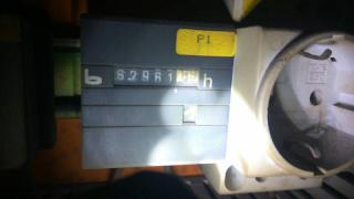 Selling laser cutting machine TRUMPF L2503 2 kW