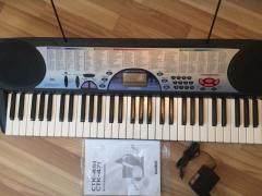 Синтезатор CASIO CTK 471A