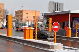 Системы платной парковки от ЧП «СЛИМС», Одесса