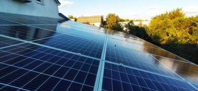 """SOLAR POWER PLANT """"TURNKEY"""""""