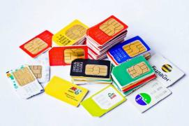 Start packs, contracts Beeline Shop foreign SIM cards in Ukraine