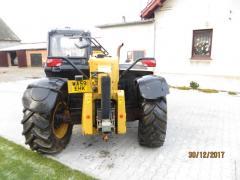 Строительные и СХ машины продаем из Польши