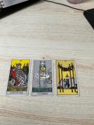 Tarot reader Tarot Divination by photo and video