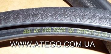 The door seal Mercedes ATEGO 9416970198