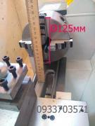 Токарно-винторезный станок WM210V