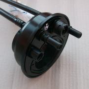 Топливозаборник Mercedes Atego 9705420117
