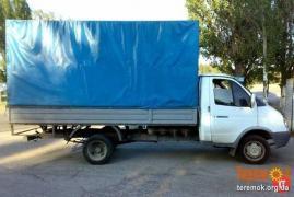 Вантажоперевезення, перевезення меблів в Дніпрі і по області