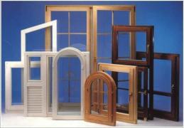 Вікна і двері в Харкові